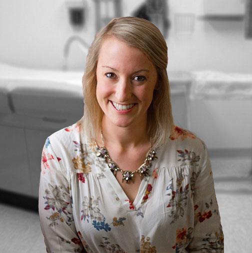 Diana Hocker Primary Nurse Practitioner