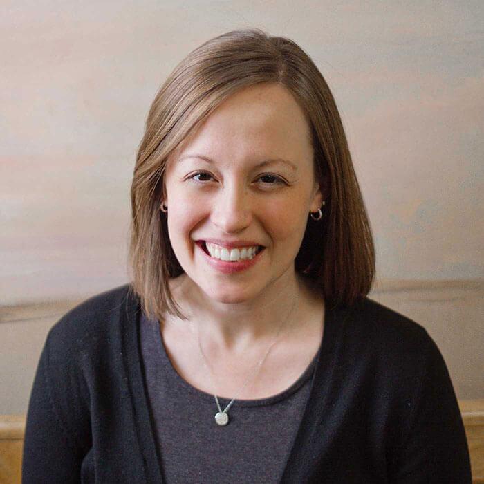 Dr. Sarah Bryant Profile